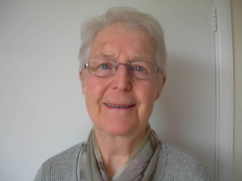 Eve McCoid