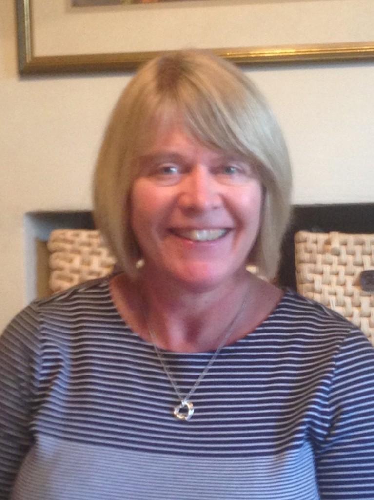 Jill Cox